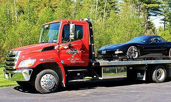 TOWING & ROAD SERVICE